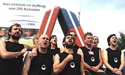 UNOS UNITED - Alle wollen wie alle sein | 8 Performance-Videoclips