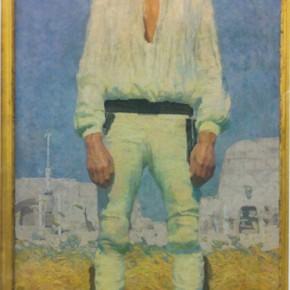 Unbekannter Urbanause, 1907