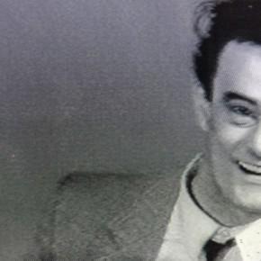 """Gábor Bódy auf dem """"Special Effects"""" Seminar - dffb 1985"""