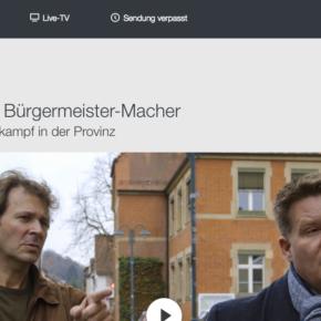Achtung, Fernsehen | montiert bei urbanfilm: