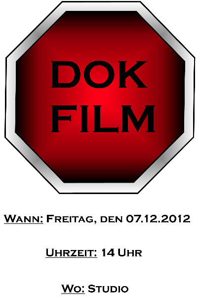 DOKFILM-Einladung
