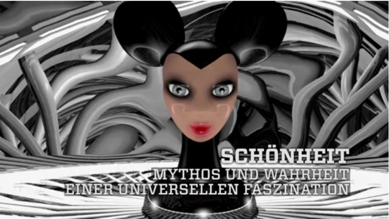 SCHÖNHEIT - Mythos und Wahrheit einer universellen Faszination