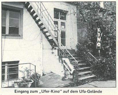 """""""Ufer-Kino"""""""