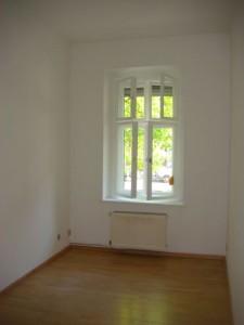 Arbeitsraum (Zi 5), Fenster