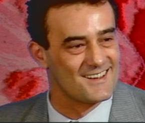 """Gábor Bódy auf dem """"Special Effects"""" Seminar - dffb 1985 : Alle Originalbänder UND Mastercut der Dokumentation wieder aufgetaucht!"""