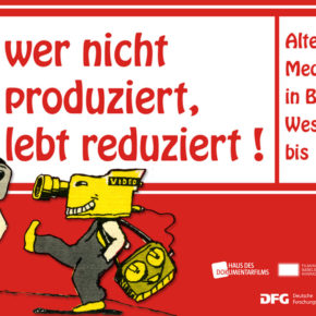 "Was war nochmal ""Alternative Medienarbeit""?"