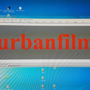 15.8. 2018: urbanfilm Website Relaunch ist in Arbeit