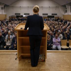 Bürgermeister-Macher (ZDF 37°): Nominiert für Kamerapreis/Schnitt